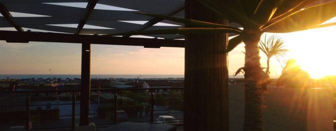 maki maki deejay set tramonto