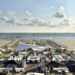 ostras beach club in versilia