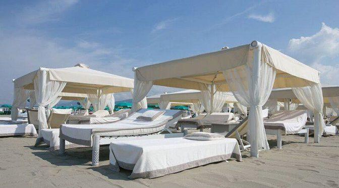 spiaggia twiga beach club