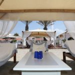 tenda twiga beach club in versilia