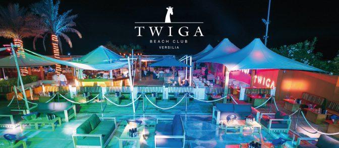 twiga beach discoteca in versilia