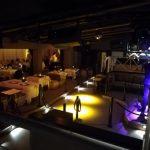 twiga beach recensioni ristorante interno