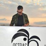 deejay set versilia foto ostras beach