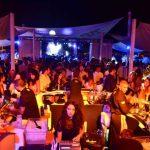 discoteca ostras beach club