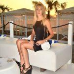 foto ostras beach ragazze piu belle della versilia