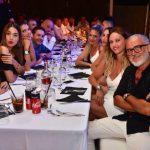 ristorante ostras beach club