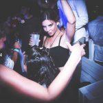 ballare al beach club versilia