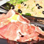 buffet ostras viareggio