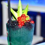 cocktail ostras viareggio