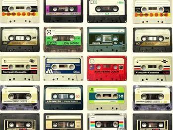 come si ascoltava la musica anni 90