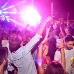 disco club ostras beach lido di camaiore