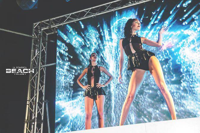 discoteca beach club versilia