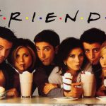 friends sigla musica anni 90