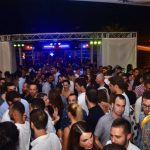 party ostras beach lido di camaiore