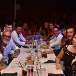 pubblico ristorante ostras beach lido di camaiore