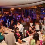 ristorante ostras beach lido di camaiore