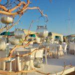 ristorante sul mare ostras beach lido di camaiore