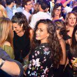 serate ostras pubblico discoteca