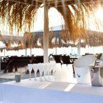 stabilimento beach club forte dei marmi