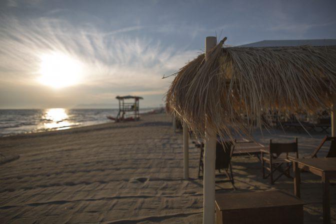 stabilimento beach club versilia