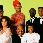 willy il principe di bel air musica anni 90