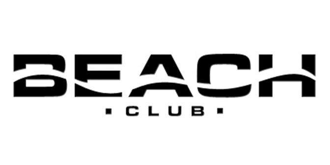 beach club eventi