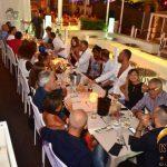 ristorante ostras viareggio