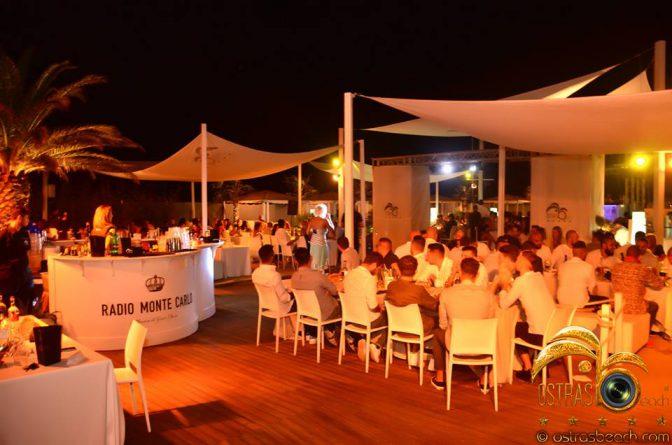 ristoranti sul mare ostras viareggio