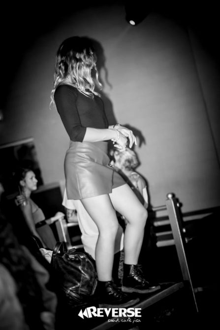 ballare in discoteca feste universitarie a pisa