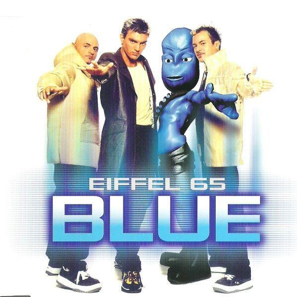 blue eiffel 65