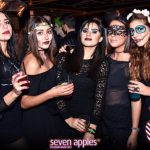 halloween discoteca seven