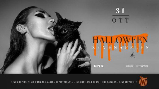 halloween seven