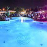 piscina seven