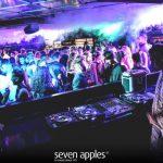 discoteca seven apples