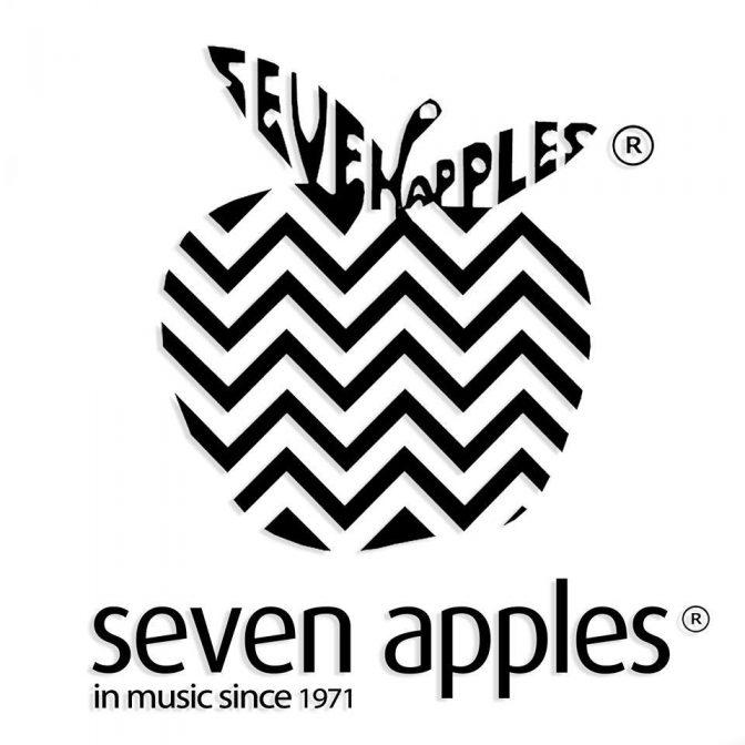 seven apples discoteche in versilia