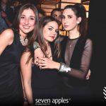 amiche seven apples versilia