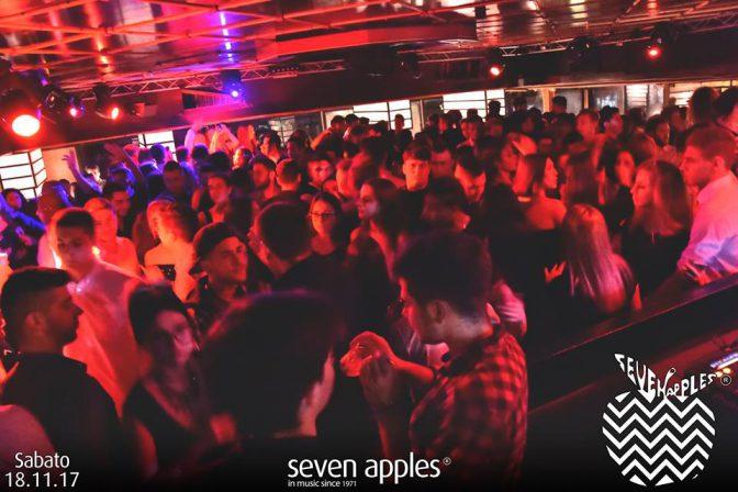 apples seven