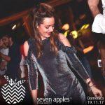 ballare alla discoteca seven apples