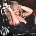 ballare seven versilia