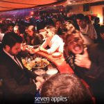bar discoteca seven apples