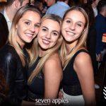 belle serate discoteca seven apples