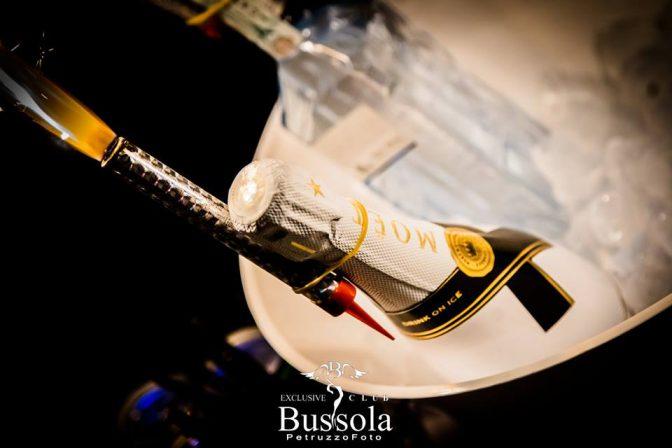 champagne capodanno bussola