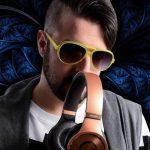 deejay Jack Mazzoni