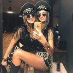 deejay sisters cap
