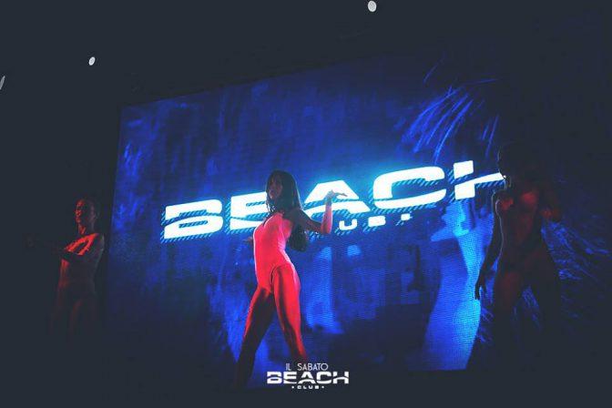 discoteca capodanno beach versilia 2018