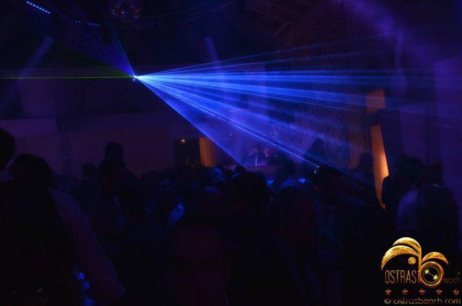 discoteca capodanno ostras