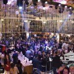 discoteca foto capodanno capannina di franceschi