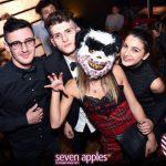 discoteca in versilia seven apples
