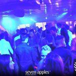 discoteche top domenica seven versilia