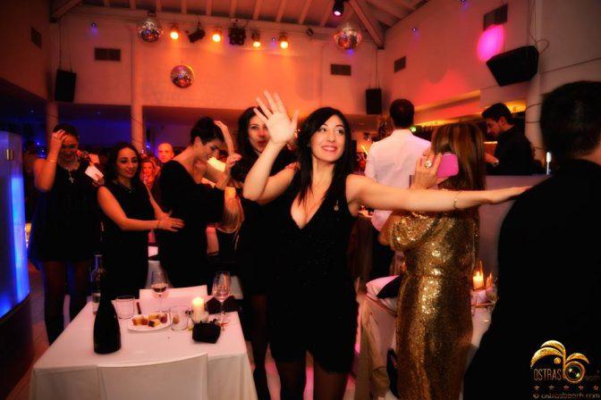 festeggiamenti foto capodanno ostras forte dei marmi